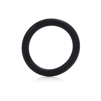 CalExotics Black Rubber Ring - Medium