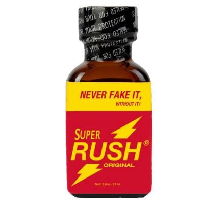 Ποπερ αμυλίου Super RUSH Original 25ML