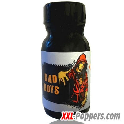 Bad Boys small size Popper 13ml