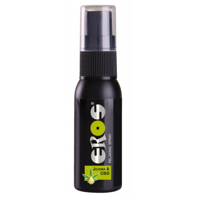 Eros Relaxing Spray 30ml