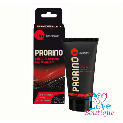 Prorino Clitoris Cream