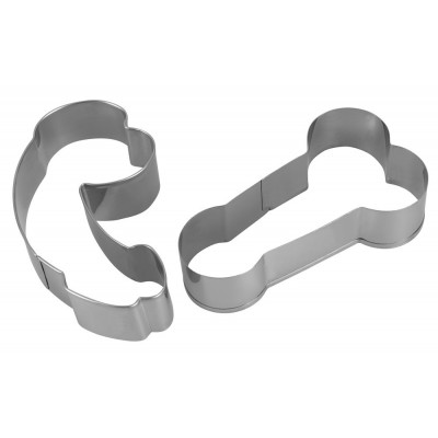 Cocky Cookie Cutter
