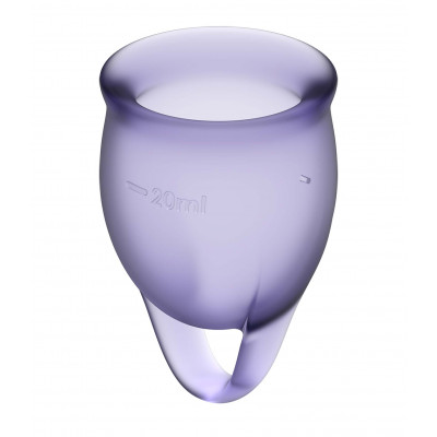 Feel Concident Menstrual Cup