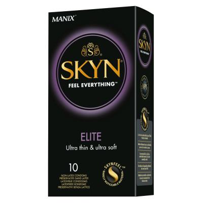 SKYN Elite Latex free 10 condoms