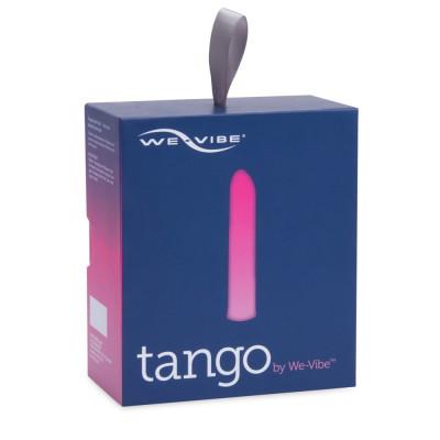 Νέα έκδοση We-Vibe Tango μικρός ρόζ δονήτης