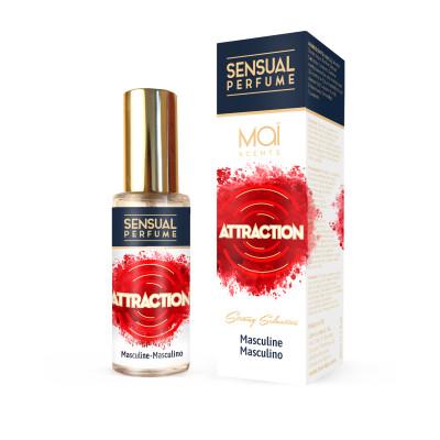 Mai Phero Perfume Masculine 30ml