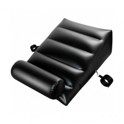 Dark Magic Ramp Wedge Inflatable Cushion