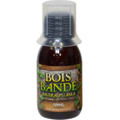 Bois Bande Drops 125ml