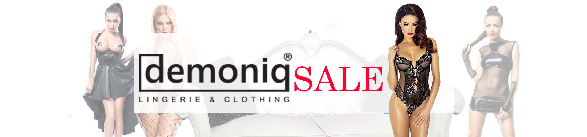 Demoniq Sale