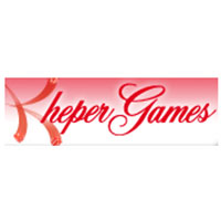 Kheper table games